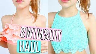 Video Swimsuit Try On Haul 2018 MP3, 3GP, MP4, WEBM, AVI, FLV September 2018