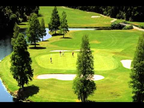Walt Disney World Resort Golf in Orlando, Florida – Tee Times USA