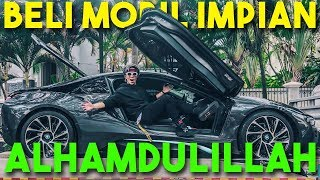 Video BELI MOBIL BARU SUPER CAR IMPIAN!!! ALHAMDULILLAH Dream come true... #BukanDuitOrangTua MP3, 3GP, MP4, WEBM, AVI, FLV September 2018