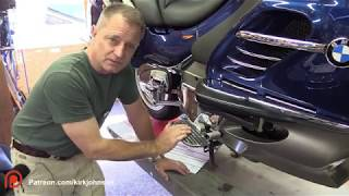 6. BMW K1200LT Buyers Inspection Guide