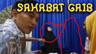 Video KOMUNIKASI DENGAN SAHABAT TAK KASAT MATA ADIKKU 😨😱🤭 Part 1 MP3, 3GP, MP4, WEBM, AVI, FLV September 2019