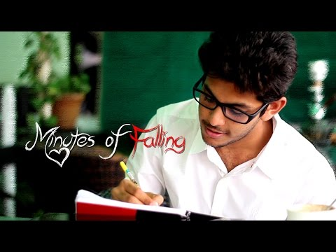 Minutes of Falling || Latest Short Film 2015