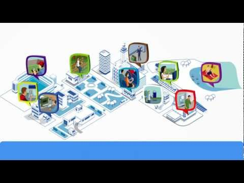 Video of GOWEX FREE Wi-Fi