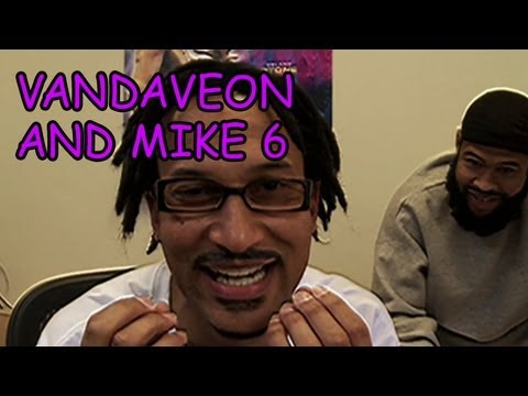 Vandaveon a Mike opravují Cvrnkače