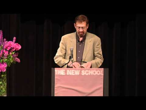 Publishing Triangle Awards 2012 | The New School