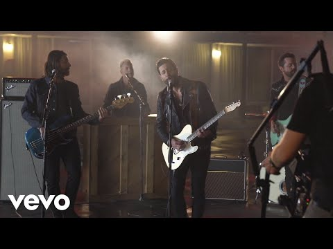 Video Old Dominion - Hotel Key (Behind the Scenes) download in MP3, 3GP, MP4, WEBM, AVI, FLV January 2017