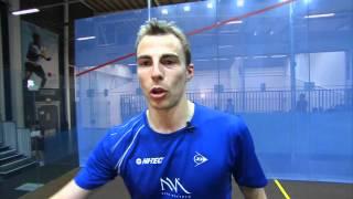 Nick Matthew - Coaching Tips - Part 1