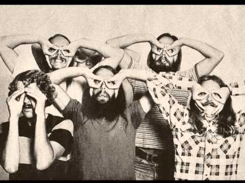 "Ozark Mountain Daredevils  ""If You Wanna Get to Heaven"""