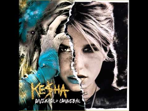 Kesha - See You Next Tuesday lyrics