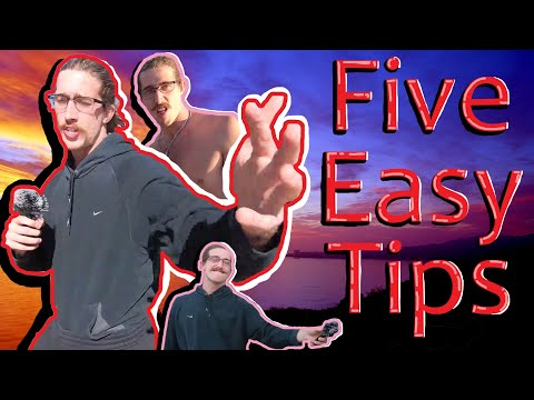 Five EASY Tips to Pick up Girls