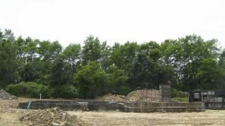 House 11 Construction Time Lapse