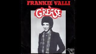 Frankie Valli ~ Grease 1978 Disco Purrfection Version