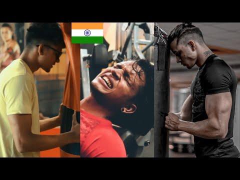 Tu Khud Ki Khoj Main Nikal | Bodybuilding Motivation by AMITABH BACHCHAN