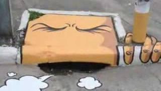 Уникални графити!!! Трябва да ги видите!!!