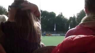Mixed Hockey Club Leeuwarden al 90 jaar sportief