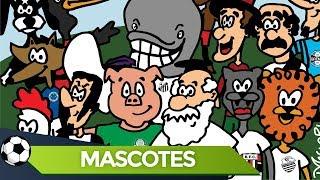 Mascotes Oficiais de Clubes de Futebol Brasileiro e Mascote da Copa 2014. ACESSE JÁ: http://www.lojadomascote.com.br/ Mascote do Flamengo, Mascote do ...