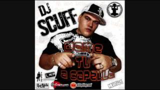 DJ Scuff Dembow Mix Vol 2