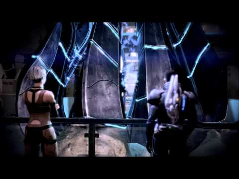 Mass Effect 2: The Arrival Video