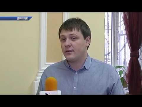 """Новые услуги """"Почты Донбасса"""""""