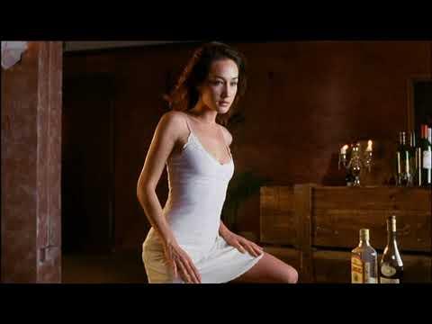 Naked Weapon (2002) HKL DVD Trailer 赤裸特工