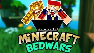 Video Bedwars - BESTE FOLGE EVER!!!   Minecraft Online MP3, 3GP, MP4, WEBM, AVI, FLV Juni 2018