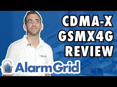 Honeywell CDMA-X & GSMX4G: Communicator Review