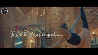 Download Lagu SFive - Beriku Kesempatan Mp3