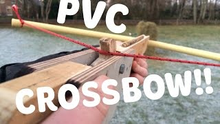 In this video we build a Improved version of the earlier crossbow, with a much better triggering system!If you like this video then please give it a thumbs up and subscribe for more video's!Template linksTrigger: http://www.mediafire.com/file/m0h2fk0l8g2tpik/trigger.pdfBody: http://www.mediafire.com/file/zq9hm9037y7ojao/body.pdfMusic: Tobu - Candyland (https://soundcloud.com/nocopyrightsounds/tobu-candyland-ncs-release)Electro-Light - Symbolism (https://soundcloud.com/nocopyrightsounds/electro-light-symbolism-ncs-release)