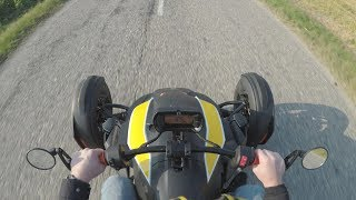 5. 900cc Vs 600cc Top Speed & Acceleration BRP Can Am RYKER