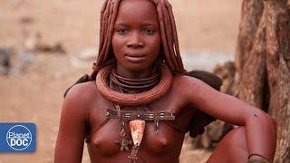 Bailes tribus africanas