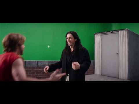 The Disaster Artist - Tráiler Teaser?>
