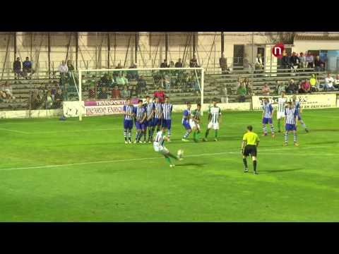 Resumen Atco Sanluqueño 1 – 0 Náxara CD Fase de Ascenso a Segunda B