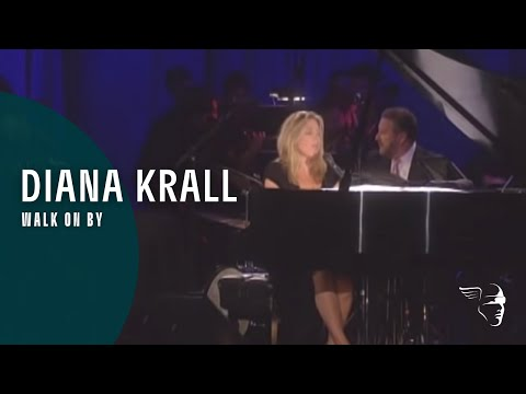 Video Diana Krall - Walk On By (Live In Rio) download in MP3, 3GP, MP4, WEBM, AVI, FLV January 2017