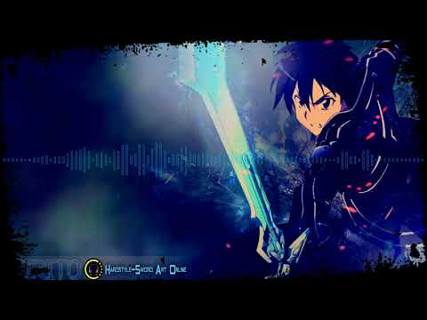 [Hardstyle] Sword Art Online Remix