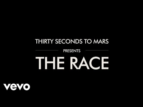 30 Seconds To Mars - The Race [Lyric Video]