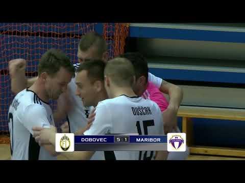 Futsal.si: Zadetki 16. Kroga 1. SFL (2018/2019)