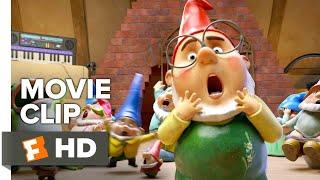 Nonton Sherlock Gnomes Movie Clip   Big Surprise  2018    Movieclips Coming Soon Film Subtitle Indonesia Streaming Movie Download