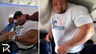Video 10 Kinds Of Passengers That Flight Attendants Hate MP3, 3GP, MP4, WEBM, AVI, FLV September 2018