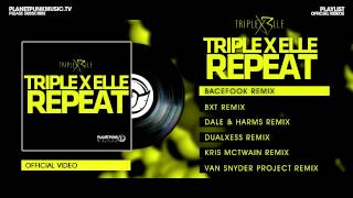 Triple X Elle videoklipp Repeat