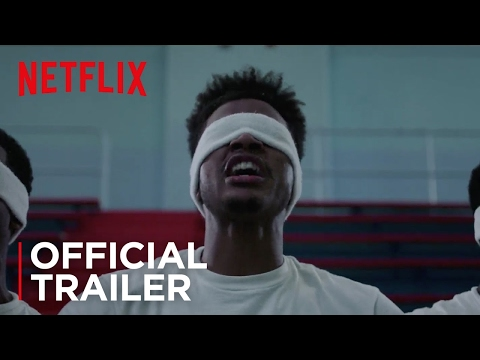 Burning Sands (Trailer)
