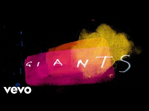 Giants Lyric Video