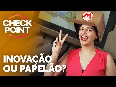 UPDATE 5.05 DO PS4, FILME DO TOMB RAIDER, NOVOS JOGOS NO GAME PASS - Checkpoint