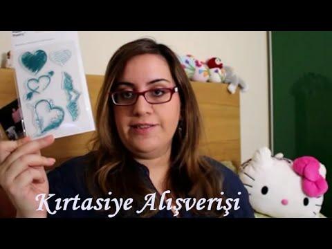Video Kırtasiye -Hobi Malzemeleri Alışverişi download in MP3, 3GP, MP4, WEBM, AVI, FLV January 2017