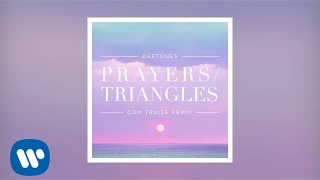 "Official Audio for ""Prayers/Triangles"" (Com Truise Remix)Get 'GORE"" the new album from Deftones on iTunes http://smarturl.it/iGORE"