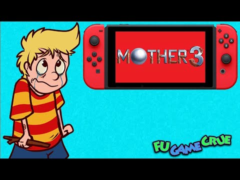 The West Doesn't Need Mother 3 On The Nintendo Switch!