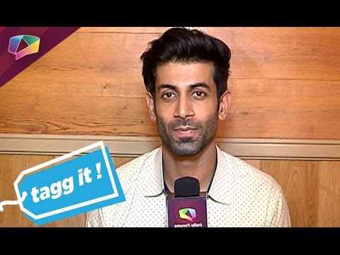Namik Paul dedicates spices to his co-stars