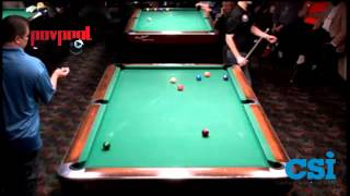9-Ball - 'Swanee 17' - Rodney Morris Vs Jayson Shaw / Feb 2013