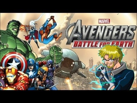marvel avengers battle for earth wii u wikipedia