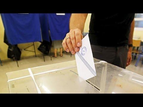 Οι Έλληνες καθορίζουν το μέλλον τους
