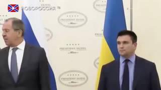 Денис Пушилин о позиции Киева на Минских переговорах